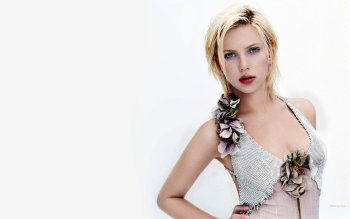 Celebrity - Scarlett Johansson Wallpapers and Backgrounds ID : 419287