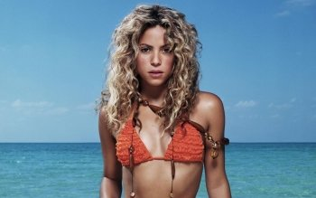 Muzyka - Shakira Wallpapers and Backgrounds ID : 419537