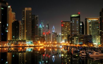 Рукотворное - Dubai Wallpapers and Backgrounds ID : 419597