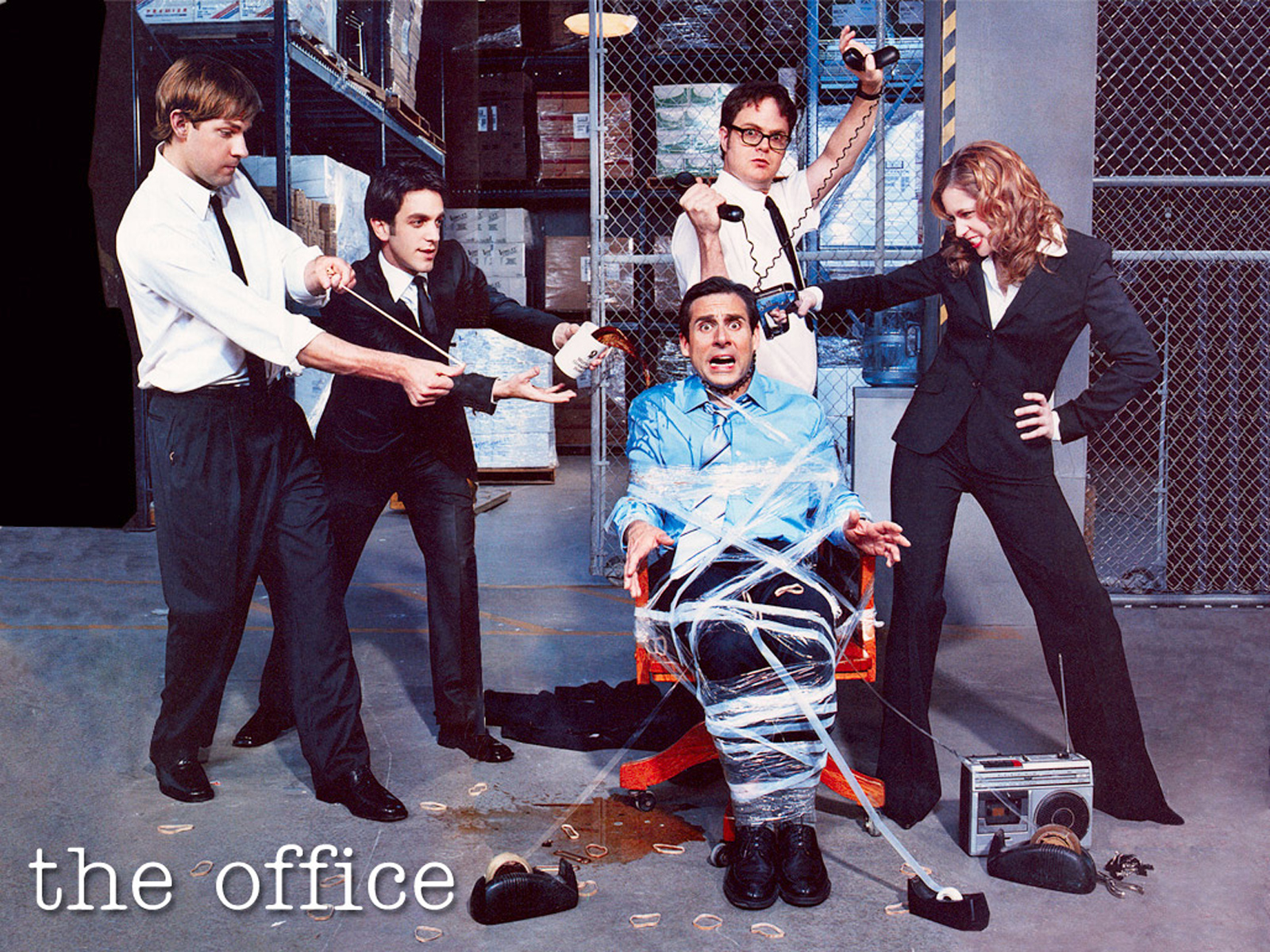 45 The Office (US) HD Wallpapers