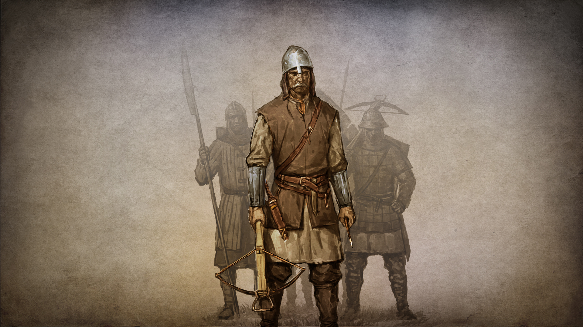 Mount Amp Blade Full Hd Wallpaper And Background Image
