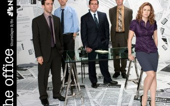 TV Show - The Office (US) Wallpapers and Backgrounds ID : 420123