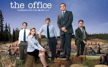 Fernsehsendung - The Office (US) Wallpapers and Backgrounds ID : 420127