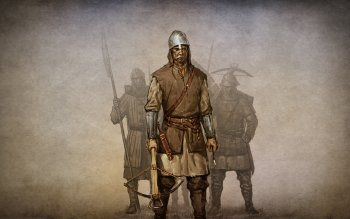 Video Game - Mount & Blade Wallpapers and Backgrounds ID : 420477