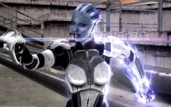 Video Game - Mass Effect Wallpapers and Backgrounds ID : 420995