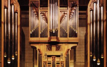 Music - Pipe Organ Wallpapers and Backgrounds ID : 421028