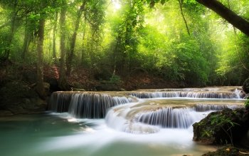 Earth - Stream Wallpapers and Backgrounds ID : 421427