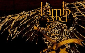Musik - Lamb Of God Wallpapers and Backgrounds ID : 421782