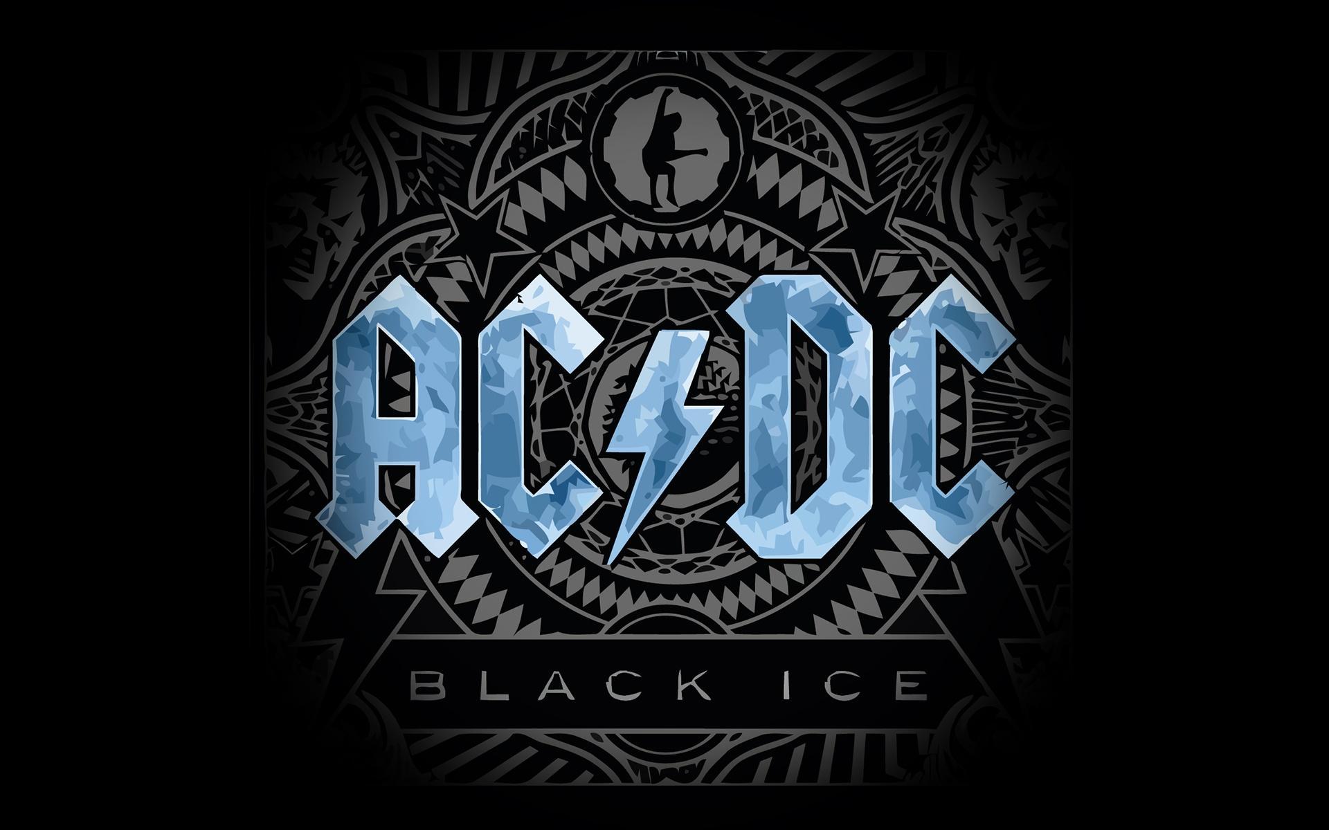 Ac Dc Black Ice Concept Art Fond D Ecran Hd Arriere Plan 1920x1200 Id 422778 Wallpaper Abyss