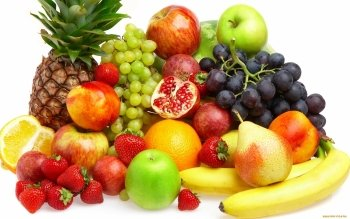 Alimento - Fruit Wallpapers and Backgrounds ID : 422673