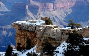 Earth - Grand Canyon Wallpapers and Backgrounds ID : 422919