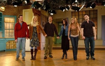 Televisieprogramma - Friends Wallpapers and Backgrounds ID : 423008