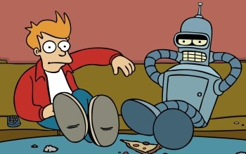 TV Show - Futurama Wallpapers and Backgrounds ID : 423185