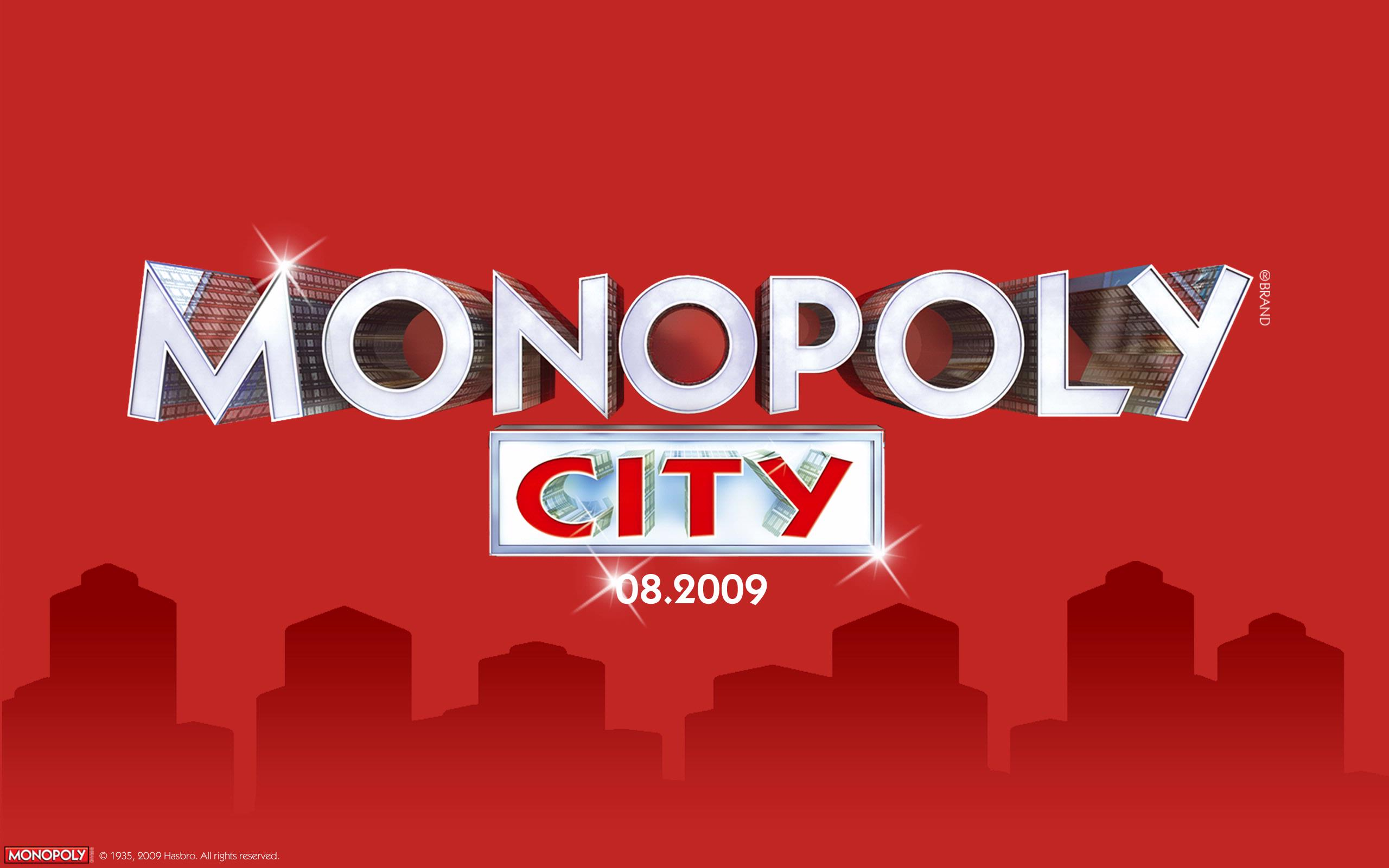 Monopoly HD Wallpaper