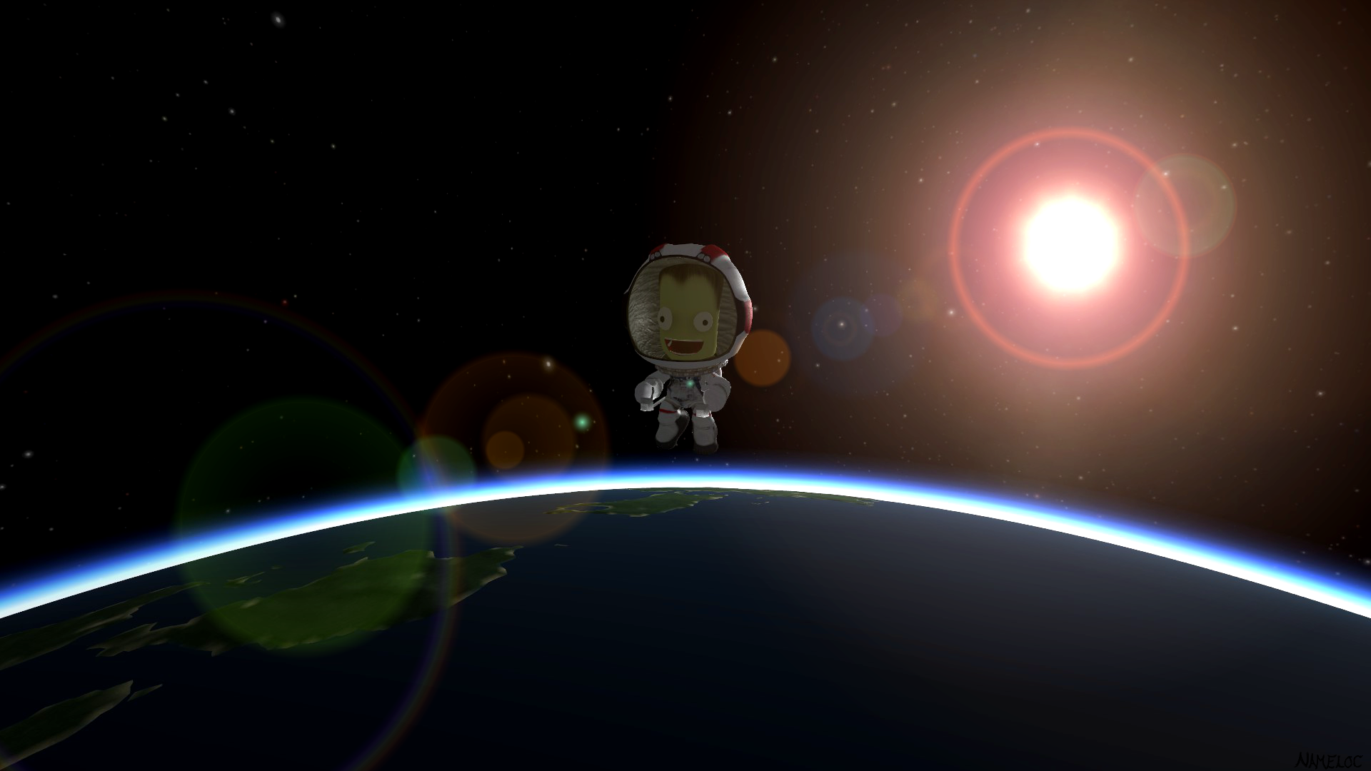 ksp wallpaper hd