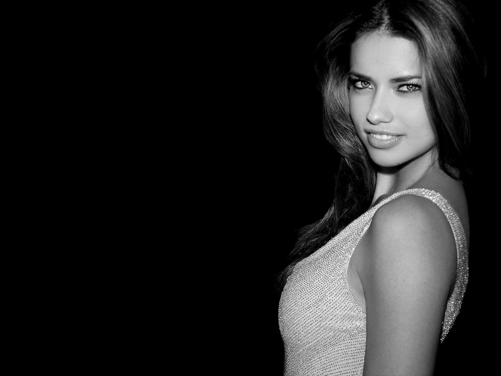 Adriana Lima · Wallpapers ID:424988