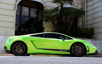 Vehículos - Lamborghini Wallpapers and Backgrounds ID : 424235