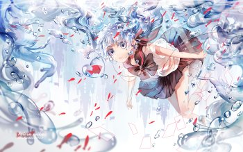 Anime - Vocaloid Wallpapers and Backgrounds ID : 424319