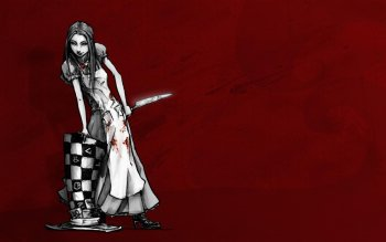 Video Game - American Mcgee's Alice Wallpapers and Backgrounds ID : 424361