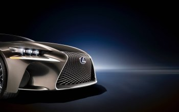 Fahrzeuge - Lexus Lf-cc Wallpapers and Backgrounds ID : 424408