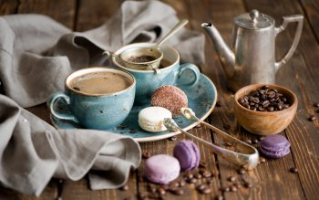 Food - Coffee Wallpapers and Backgrounds ID : 424850