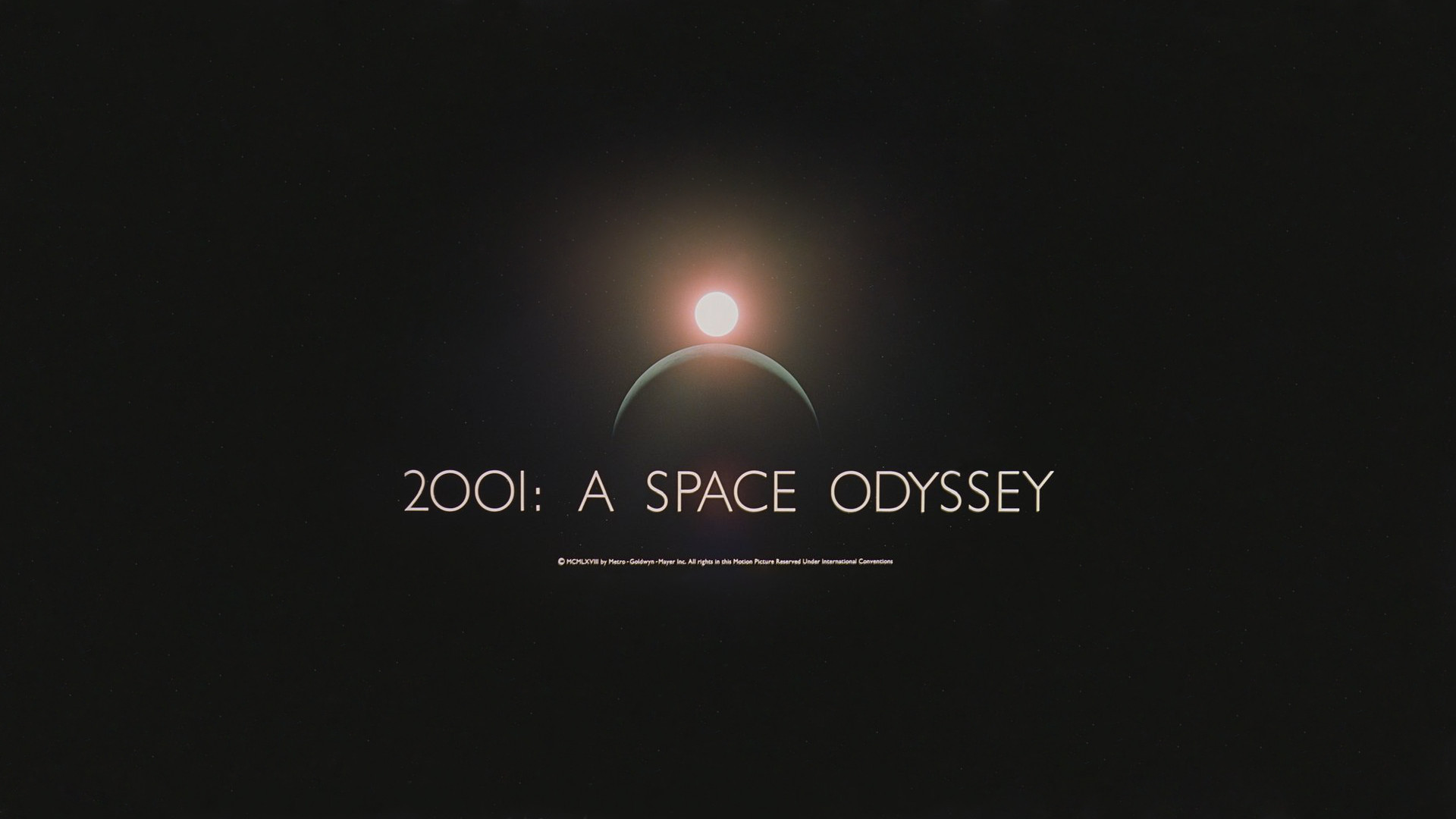 2001 a space odyssey full hd wallpaper and background