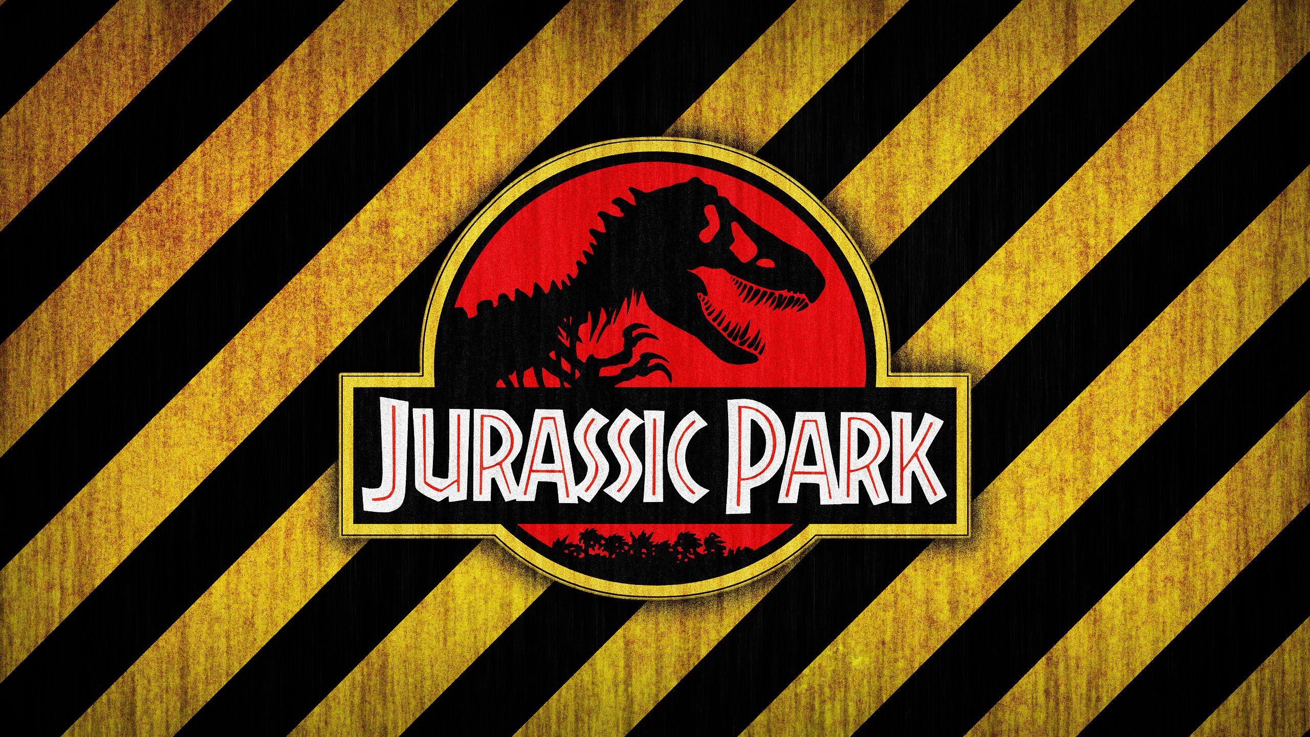 Jurassic Park HD Wallpaper   Background Image   2560x1440   ID:425706 - Wallpaper Abyss