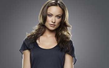 Celebrity - Olivia Wilde Wallpapers and Backgrounds ID : 425067