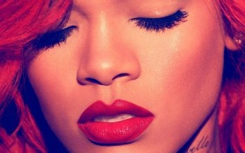 Music - Rihanna Wallpapers and Backgrounds ID : 425075