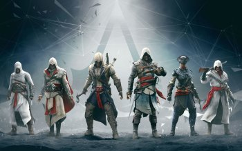Video Game - Assassin's Creed Wallpapers and Backgrounds ID : 425160