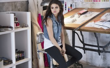 Musik - Selena Gomez Wallpapers and Backgrounds ID : 425271
