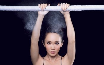 Women - Fann Wong Wallpapers and Backgrounds ID : 425900