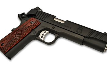 Weapons - Springfield Armory 1911 Pistol Wallpapers and Backgrounds ID : 425956