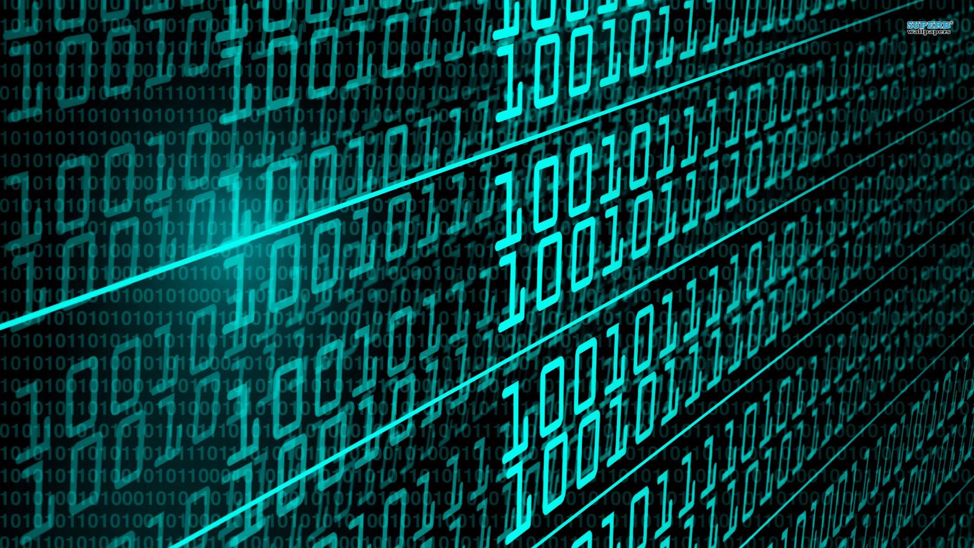 Binery code computer wallpapers desktop backgrounds - Binary background gif ...