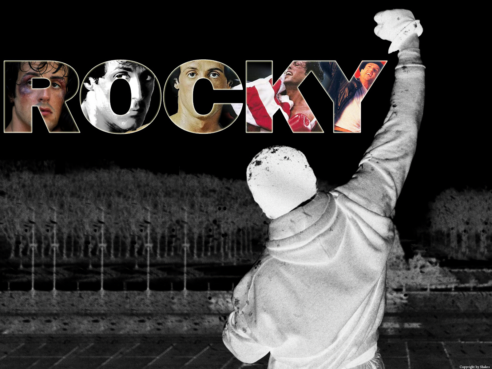 wallpaper information the rocky - photo #47