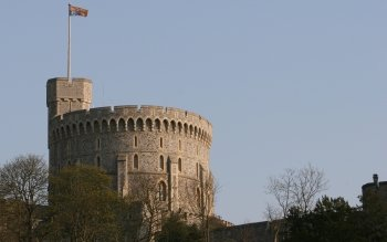 Man Made - Windsor Castle Wallpapers and Backgrounds ID : 426064