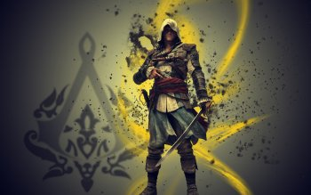 Video Game - Assassin's Creed III Wallpapers and Backgrounds ID : 426603