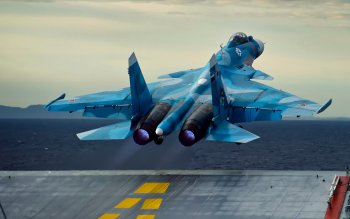 Militar - Sukhoi Su-33 Wallpapers and Backgrounds ID : 426648