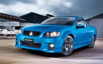 Vehicles - Holden Thunder Ute Wallpapers and Backgrounds ID : 426828