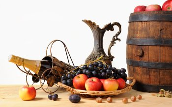 Alimento - Still Life Wallpapers and Backgrounds ID : 426973