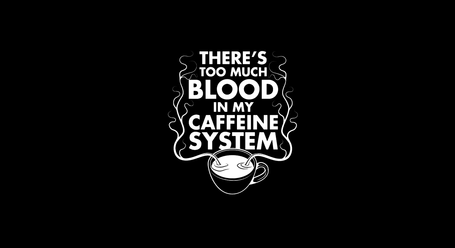 Food - Coffee  Logo Wallpaper