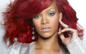 Music - Rihanna Wallpapers and Backgrounds ID : 427098