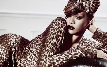 Music - Rihanna Wallpapers and Backgrounds ID : 427105