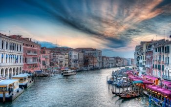 Man Made - Venice Wallpapers and Backgrounds ID : 427174
