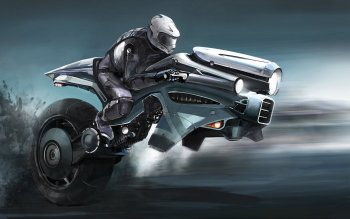 Sci Fi - Vehicle Wallpapers and Backgrounds ID : 427318