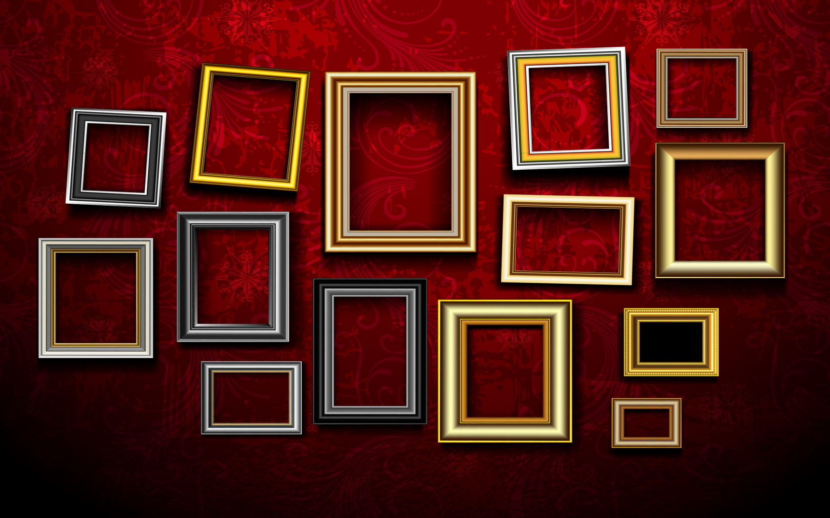 9 photo frame hd wallpapers backgrounds wallpaper abyss for Wall art templates free