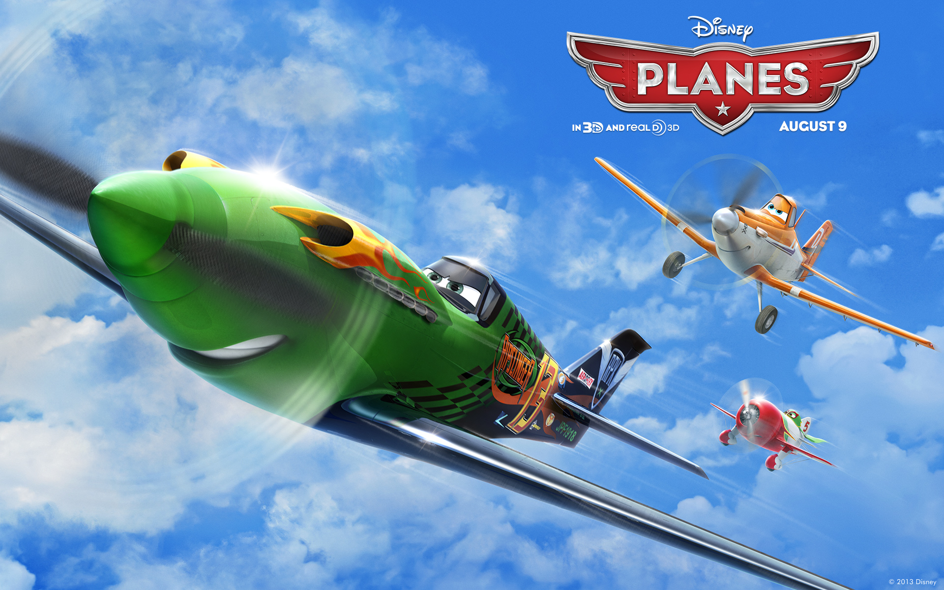 31 Planes HD Wallpapers | Background Images - Wallpaper Abyss