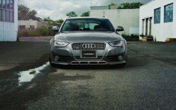 Vehicles - Audi Wallpapers and Backgrounds ID : 428046