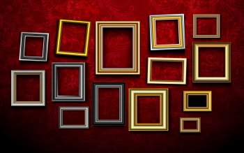 Disegni - Picture Frame Wallpapers and Backgrounds ID : 428192