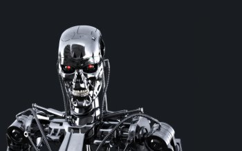 Movie - The Terminator Wallpapers and Backgrounds ID : 428213